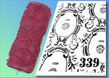 Strukturwalze Muster 339