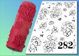 Strukturwalze Muster 282
