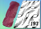 Strukturwalze Muster 193
