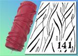 Strukturwalze Muster 141