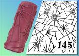 Strukturwalze Muster 145