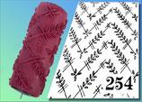 Strukturwalze Muster 254