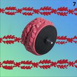 Streifenwalze Muster 7