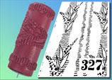 Strukturwalze Muster 327