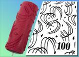 Strukturwalze Muster 100