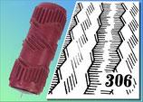 Strukturwalze Muster 306