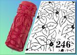 Strukturwalze Muster 246