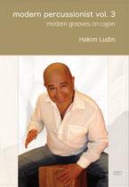 Hakim Ludin / modern percussionist Vol.3