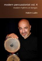 Hakim Ludin / modern percussionist Vol.4