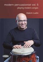 Hakim Ludin / modern percussionist  Vol.5