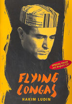 Hakim Ludin Buch Flying Congas ( mit CD )