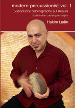 Hakim Ludin / modern percussionist Vol.1