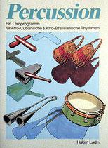 Hakim Ludin Buch Percussion