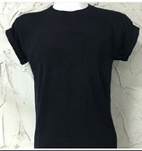 T-SHIRT BASIC NERA
