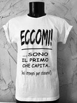 T-SHIRT ECCOMI