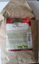 Hagebutten von PerNaturam - ganze Früchte oder geschrotet - Vitalstoffversorgung
