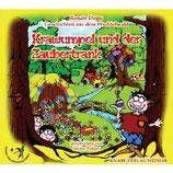 Krawumpel und der Zaubertrank CD