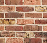 Reclaimed Mixture - Standard Brick Slips