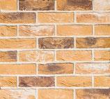 Lambeth Yellow Multi - Standard Brick Slips