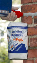 Coloured Pointing Mortar For Brick Slips