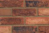 Ultra Thin Brick Slip Tiles - Hampton Rural Blend - Brick Slip Tile Corner Pistols