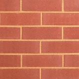 Red Sanded - Standard Brick Slips