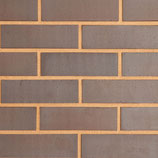 Dark Multi Smooth - Standard Brick Slips