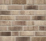 Grey Multi Waterstruck - Standard Brick Slips
