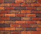 Jubilee - Brick Slip Corner Pistols