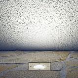 LED QBEL massive Bodeneinbauleuchte bis IP68