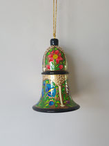 Christmas hanging bell PMBELL9916