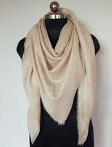 Pashmina plain square scarf 135x135cm KT-SQU555