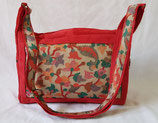 Sling bag Kani KT-1032 RED