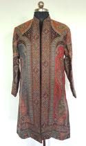 Women's Kani Fine wool coat KT-CT225