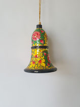 Christmas hanging bell PMBELL9913
