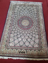 Silk on silk Carpet 180x290cm KTSLK-232