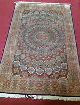 Silk on Silk Carpet 180x290cm KTSLK-233