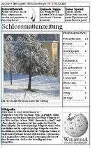 Schlossmattenzeitung Nummer 9