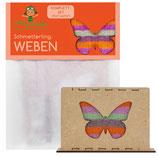 Schmetterling WEBEN