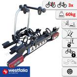 Fahrradträger Bikelander LED von Westfalia - 350050600001
