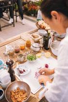 Gesund & lecker auf ayurvedisch