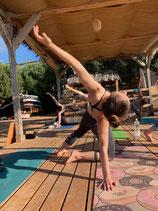 200 Stunden Yoga Ausbildung auf Kroatien