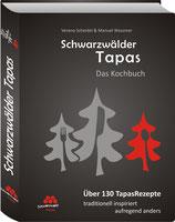 SchwarzwälderTapas - Das Kochbuch