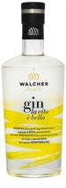 Walcher Bio Gin  Vita e bela