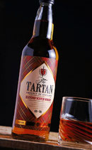 The Tartan - Scoth Whisky