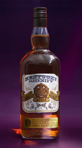 Kentucky Sheriff - American Borbon Whisky