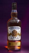 Kentucky Sheriff - American Borbon Whisky