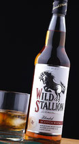 White Stallion Scotch Whisky