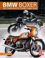 BMW Boxer - Die Zweiventil-Twins 1969-1996