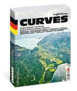 Curves Band 13: Deutschland Baden-Württemberg / Bayern